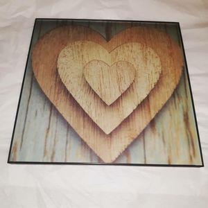 Heart Wall Art/decor